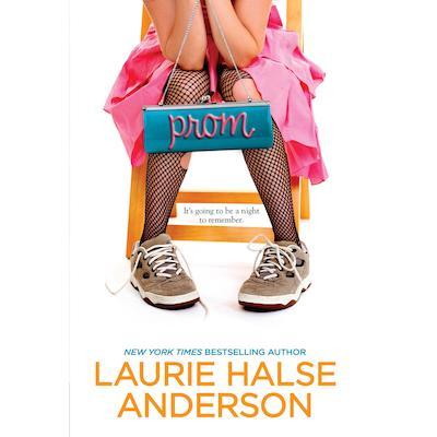 Prom – Audiobook