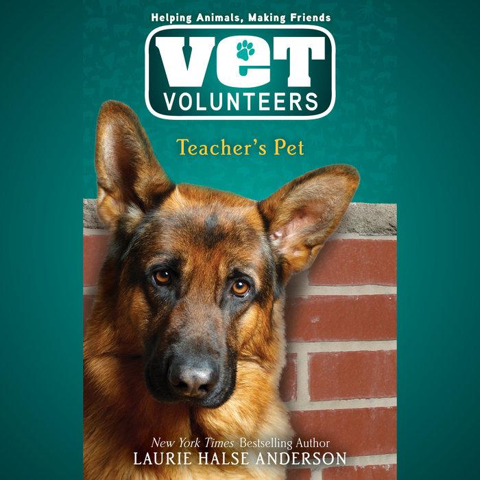 Teacher's Pet – Audiobook