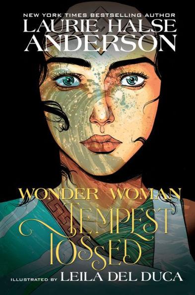 Wonder Woman: Tempest Tossed (June 6, 2020)