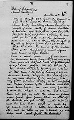 Andrew Ferguson's Pension Letter