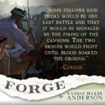 FORGE Quote 1