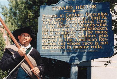 Edward Hector
