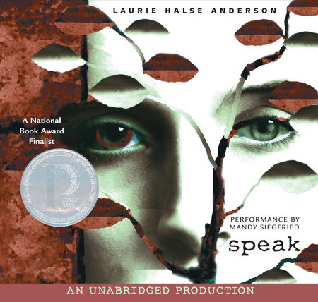 Speak: 20th Anniversary Edition – Audiobook
